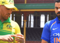 India vs Australia Live Streaming 2019 World Cup