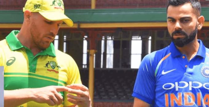 India vs Australia Live Streaming 2019 World Cup