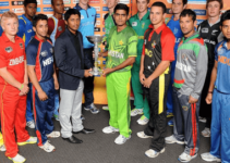 cricket world cup 2019 captains