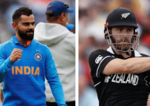 India Vs New Zeland Live Streaming
